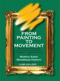 FROM PAINTING TO MOVEMENT